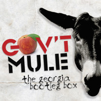 Gov't Mule - The Georgia Bootleg Box - Live