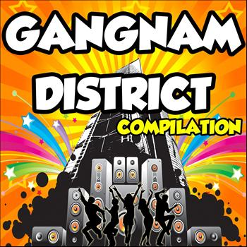 Various Artists - Gangnam District Compilation