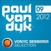 Paul Van Dyk - VONYC Sessions Selection 2012-09