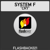 System F - Cry
