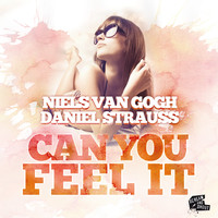 Niels van Gogh & Daniel Strauss - Can You Feel It