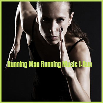 Various Artists - Running Man Running Music I-Run