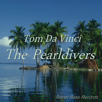 Tom Da Vinci - The Pearldivers