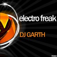 Dj Garth - Electro Freak