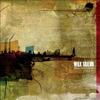Wax Tailor - We Be / There is Danger - EP