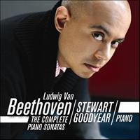 Stewart Goodyear - Beethoven: The Complete Piano Sonatas