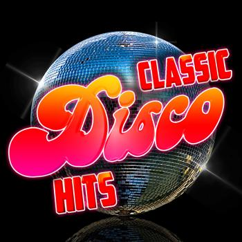 Saturday Night Fever - Classic Disco Hits