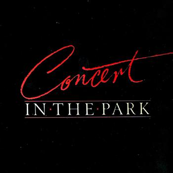 Various Artists - Concert in the Park (Abridged Edition)