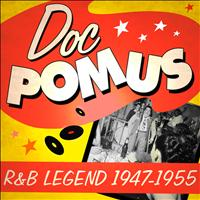 Doc Pomus - R&B Legend 1947-1955