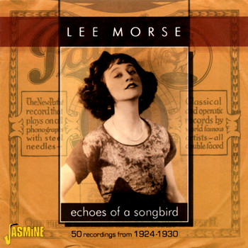 Lee Morse - Echoes of a Songbird