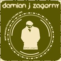 Damian J Zagorny - Most Wanted Tracks, Vol. 1