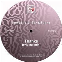 Kostenko Brothers - Thanks