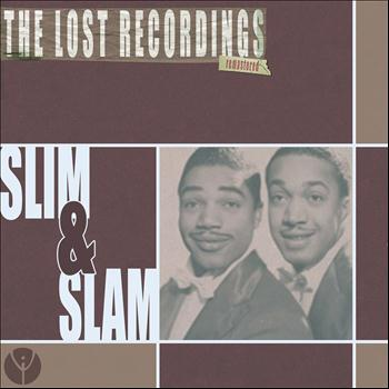 Slim and Slam - Slim & Slam: The Lost Recordings