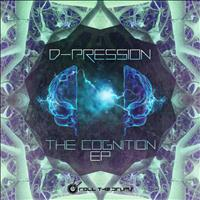 D-Pression - The Cognition EP
