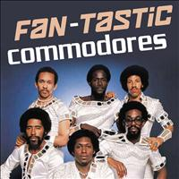 Commodores - Fan-Tastic Commodores