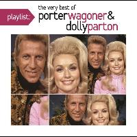 Porter Wagoner & Dolly Parton - Playlist: The Very Best of Porter Wagoner & Dolly Parton