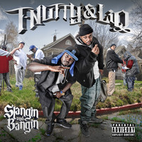 T-Nutty - Slangin And Bangin (Explicit)