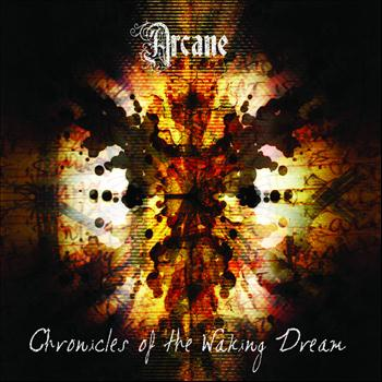 Arcane - Chronicles Of The Waking Dream