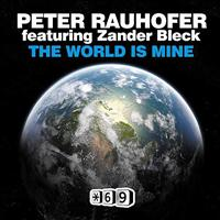 Peter Rauhofer - The World Is Mine