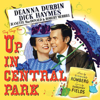 Deanna Durbin - Up in Central Park