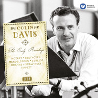 Sir Colin Davis - ICON Sir Colin Davis