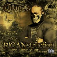 Chino XL - RICANstruction: The Black Rosary