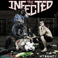 The Infected - The Afterparty - Single