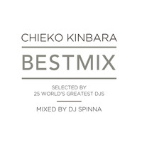 Chieko Kinbara - BEST MIX