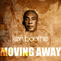 Ken Boothe - Moving Away