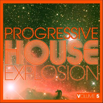 Various Artists - Progressive House Explosion, Vol. 5