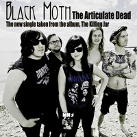 Black Moth - The Articulate Dead