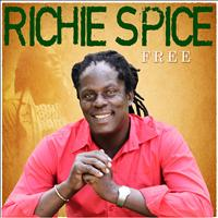 Richie Spice - Free - Single