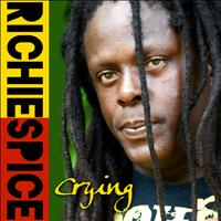 Richie Spice - Crying - Single