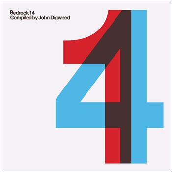 Various Artists - Bedrock 14 Compiled by John Digweed