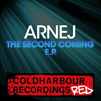 Arnej - The Second Coming E.P.