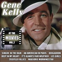 Gene Kelly - At the Movies, Vol. 2
