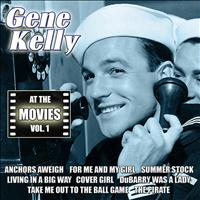 Gene Kelly - At the Movies, Vol. 1