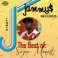Sugar Minott - King Jammys Presents the Best of