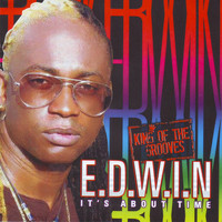 Edwin Yearwood - It's About Time
