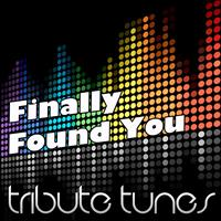 Perfect Pitch - Finally Found You (Tribute to Enrique Iglesias Feat. Sammy Adams)