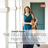 Harriet Krijgh - Haydn: The Cello Concertos