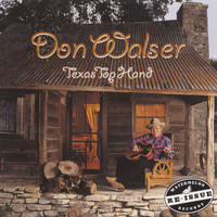 Don Walser - Texas Top Hand