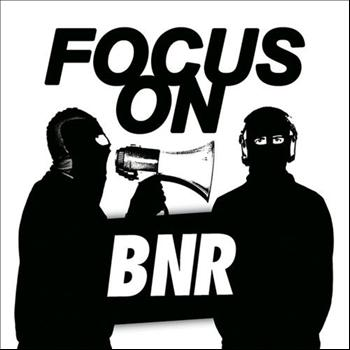 Various Artists - Focus On: Boysnoize Records
