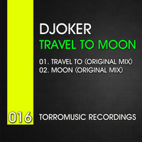 Djoker - Travel to Moon