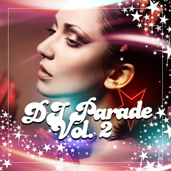 Various Artistst - DJ Parade : Volume 2