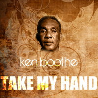 Ken Boothe - Take My Hand