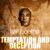 Ken Boothe - Temptation And Deception