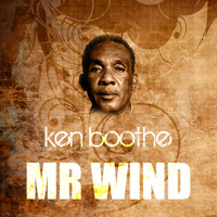 Ken Boothe - Mr Wind