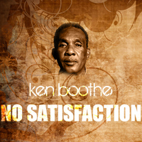 Ken Boothe - No Satisfaction