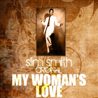 Slim Smith - My Woman's Love
